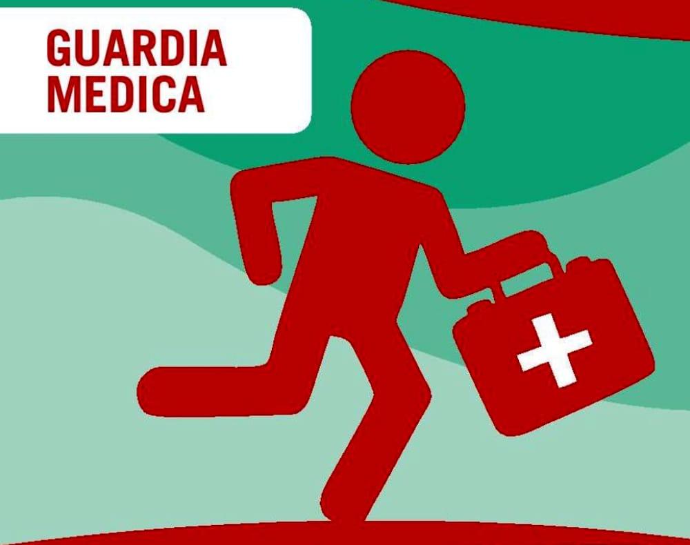 Guardia Medica Cosenza, Rende ,Montalto
