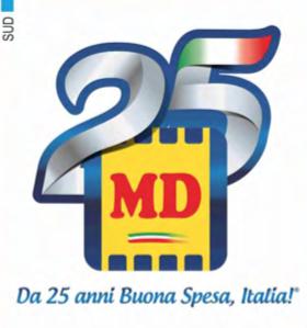 MD Cosenza - Nuovo Volantino dal 08 al 18 Agosto ...