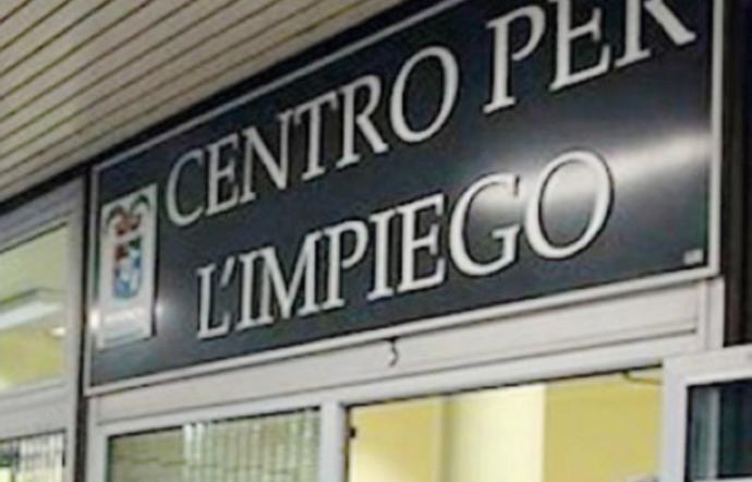 Centro per l'Impiego Cosenza
