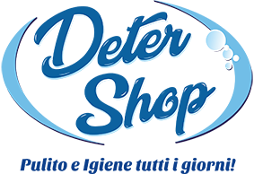 Volantino Deter Shop