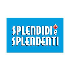 Volantino Splendidi & Splendenti Cosenza