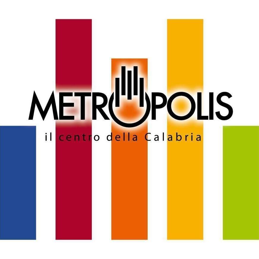 Metropolis Rende CS