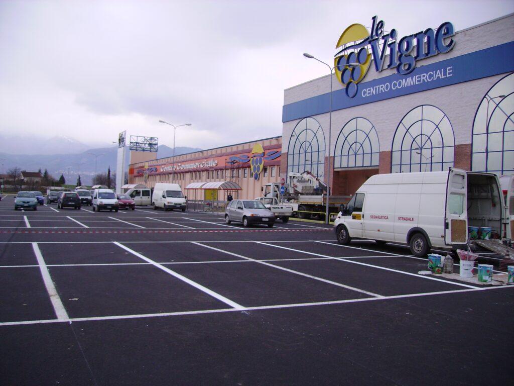 Centro Commerciale Le Vigne Castrovillari