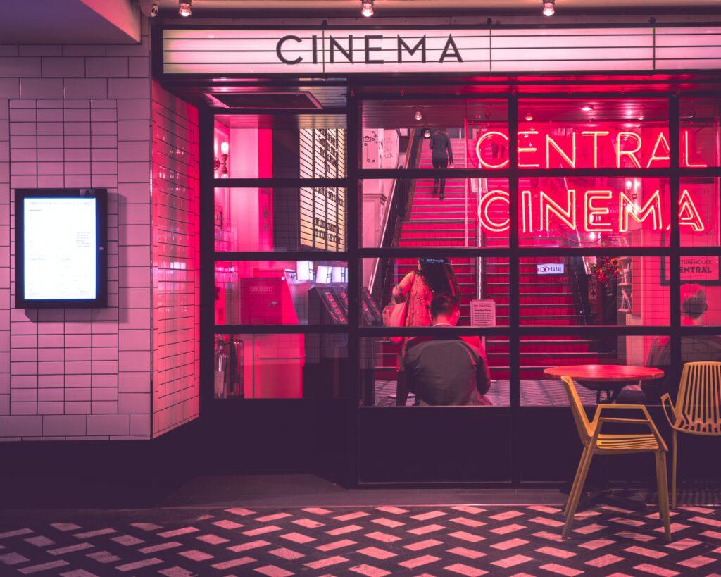 Programmazione Cinema Cosenza e Rende!