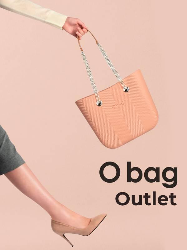 E' online l'outlet di O bag